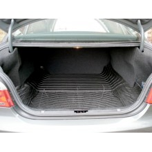 BMW E60 5 Series Saloon Boot Mat Liner